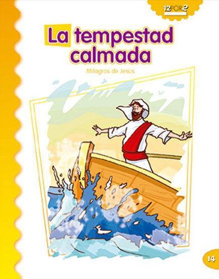 Foto de TEMPESTAD CALMADA (SP ARGENTINA)