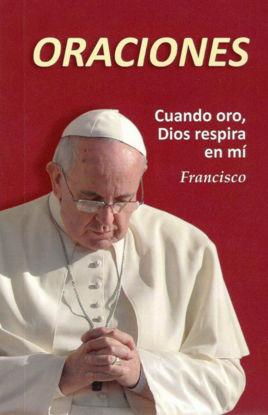 Foto de ORACIONES (PAULINAS PERU)