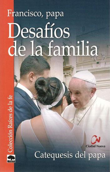 Foto de DESAFIOS DE LA FAMILIA