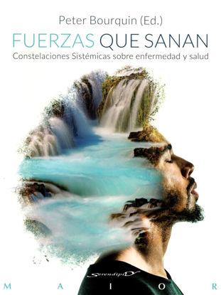 Foto de FUERZAS QUE SANAN
