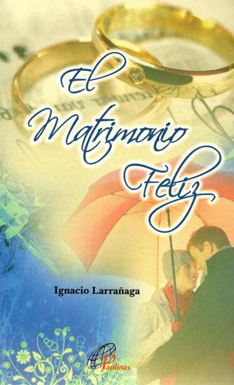 Picture of MATRIMONIO FELIZ