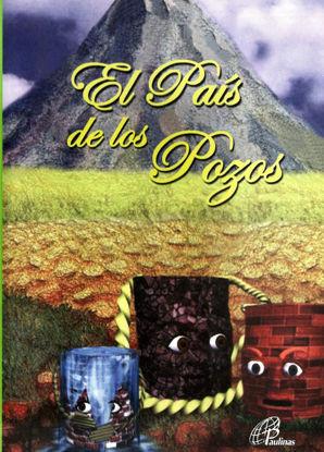 Foto de DVD. EL PAÍS DE LOS POZOS