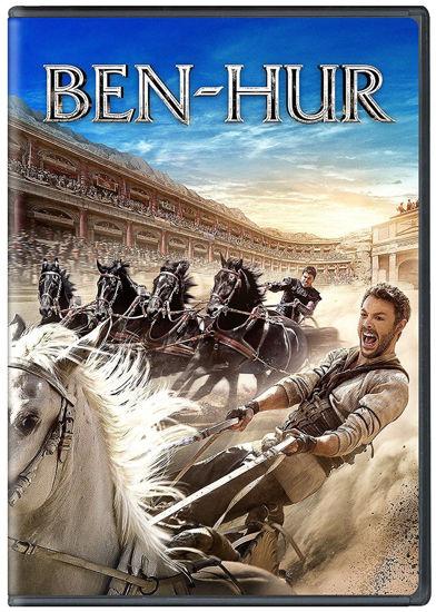 Foto de DVD.BEN HUR