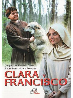 Foto de DVD.CLARA Y FRANCISCO
