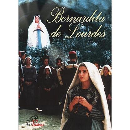 DVD.BERNARDITA DE LOURDES