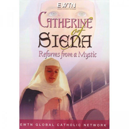 Foto de DVD.CATHERINE OF SIENA