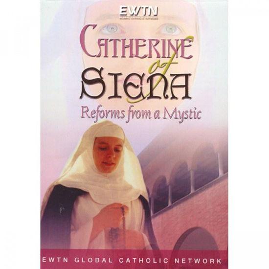 Foto de DVD.CATHERINE OF SIENA