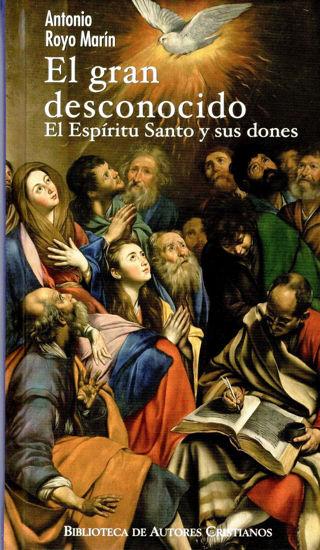 Foto de EL GRAN DESCONOCIDO
