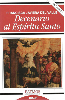 Foto de DECENARIO AL ESPIRITU SANTO #35