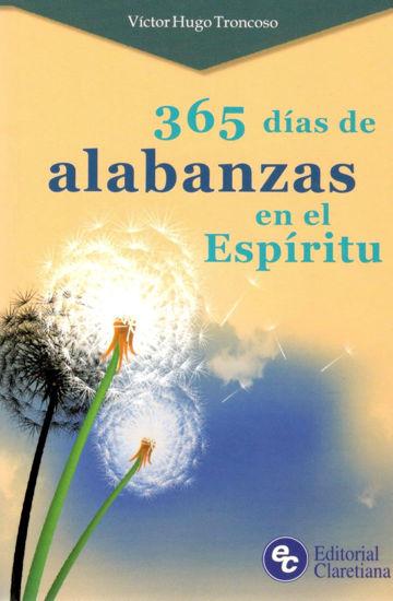 Foto de 365 DIAS DE ALABANZAS EN EL ESPIRITU