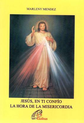 Foto de JESUS EN TI CONFIO