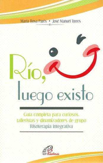 Foto de RIO, LUEGO EXISTO