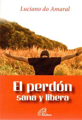 Picture of PERDON, SANA Y LIBERA