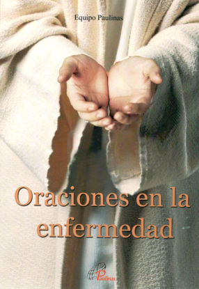 Picture of ORACIONES EN LA ENFERMEDAD