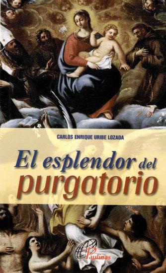 Foto de EL ESPLENDOR DEL PURGATORIO
