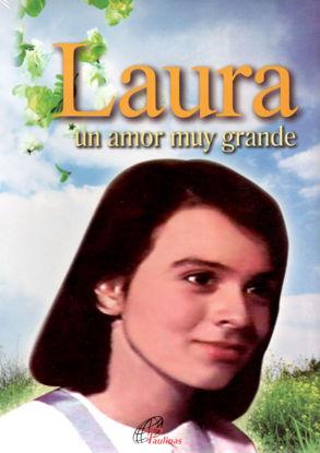 Foto de DVD.LAURA UN AMOR MUY GRANDE
