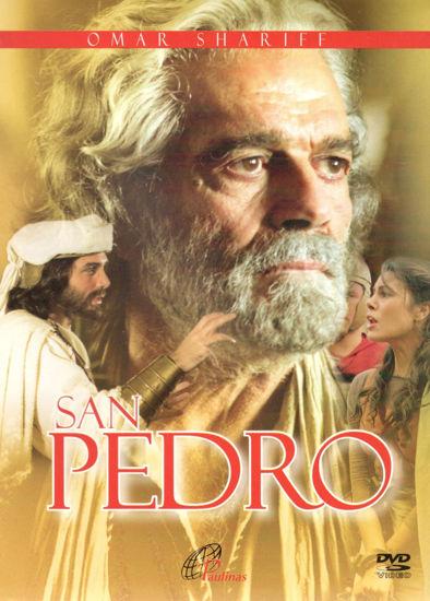 Foto de DVD.SAN PEDRO