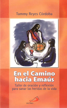 Foto de EN EL CAMINO HACIA EMAUS