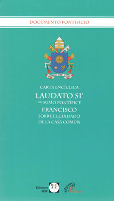 Picture of LAUDATO SI