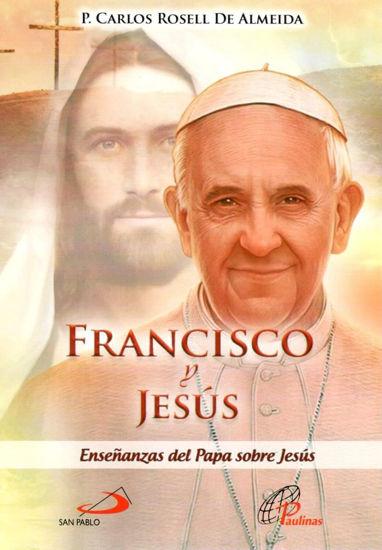 Foto de FRANCISCO Y JESUS
