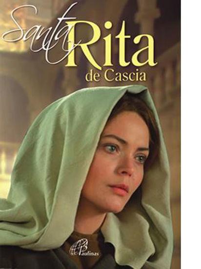 Foto de DVD.SANTA RITA DE CASCIA