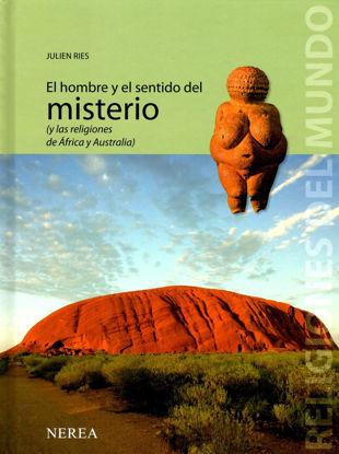 Foto de HOMBRE Y EL SENTIDO DEL MISTERIO