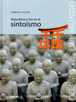 Foto de NATURALEZA Y RITO EN EL SINTOISMO