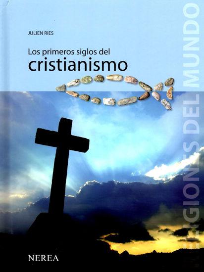 Foto de PRIMEROS SIGLOS DEL CRISTIANISMO