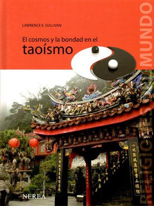 Foto de COSMOS Y LA BONDAD EN EL TAOISMO