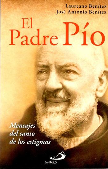 Foto de EL PADRE PIO