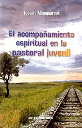 Foto de ACOMPAÑAMIENTO ESPIRITUAL EN LA PASTORAL JUVENIL