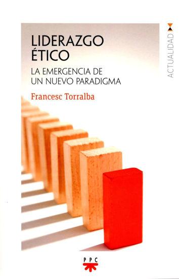 Foto de LIDERAZGO ETICO