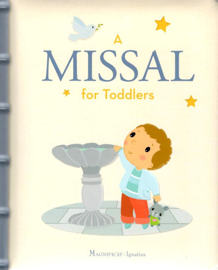 Foto de MISSAL FOR TODDLERS