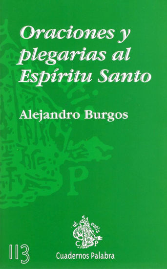 Foto de ORACIONES Y PLEGARIAS AL ESPIRITU SANTO