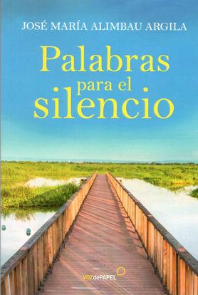 Foto de PALABRAS PARA EL SILENCIO