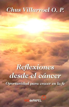 Foto de REFLEXIONES DESDE EL CANCER