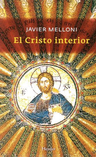 Foto de CRISTO INTERIOR