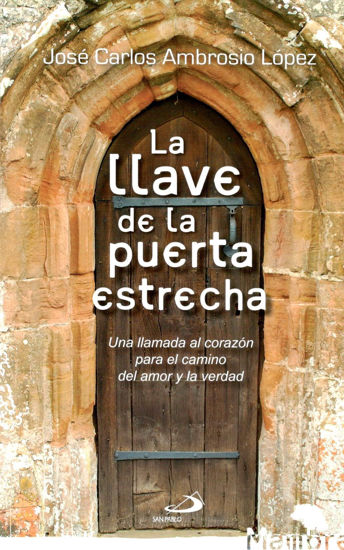 Foto de LLAVE DE LA PUERTA ESTRECHA