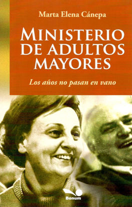 Picture of MINISTERIO DE ADULTOS MAYORES