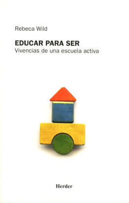 Picture of EDUCAR PARA SER