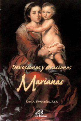 Foto de DEVOCIONES Y ORACIONES MARIANAS