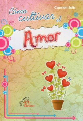 Picture of COMO CULTIVAR EL AMOR #2