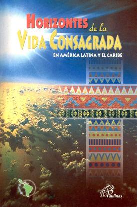 Picture of HORIZONTES DE LA VIDA CONSAGRADA