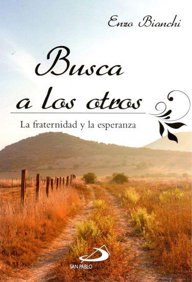Foto de BUSCA A LOS OTROS