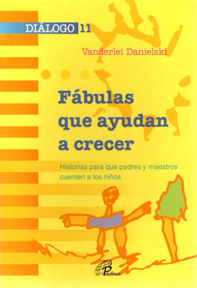 Picture of FABULAS QUE AYUDAN A CRECER #11
