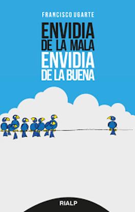 Picture of ENVIDIA DE LA MALA ENVIDIA DE LA BUENA