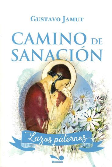 Foto de CAMINO DE SANACION LAZOS PATERNOS