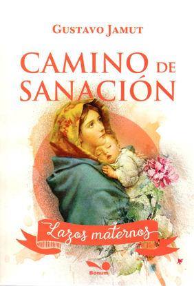 Foto de CAMINO DE SANACION LAZOS MATERNOS