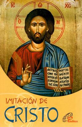 Picture of IMITACION DE CRISTO (PERU) GRANDE