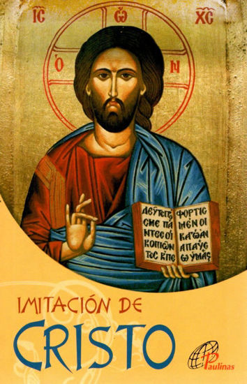 Foto de IMITACION DE CRISTO (PERU) GRANDE